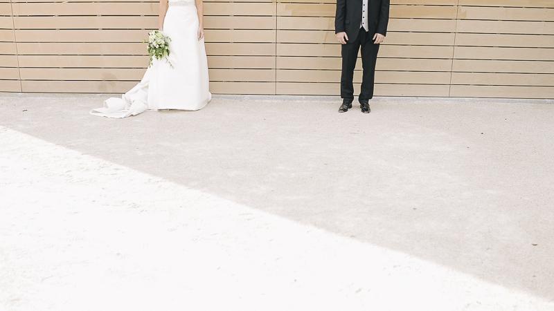 Violeta x Alejandro. Día de boda