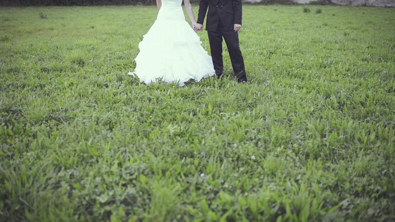 Ana x Javi. Vídeo de boda en Biescas.