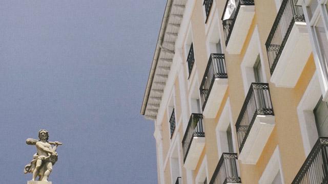 Boda de Judy x Edu. Hotel Alma Muga de Beloso Pamplona