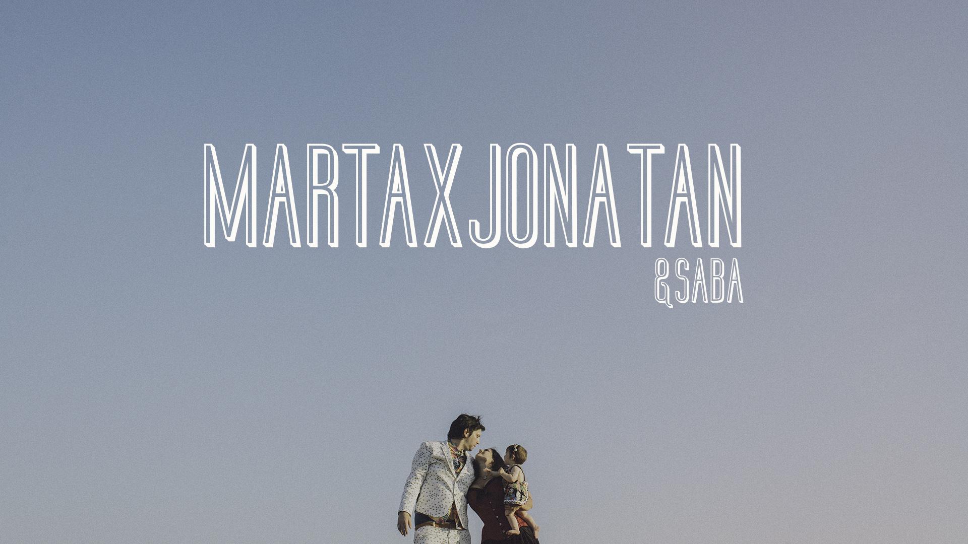 Marta x Jonatan. Una boda con estilo propio.