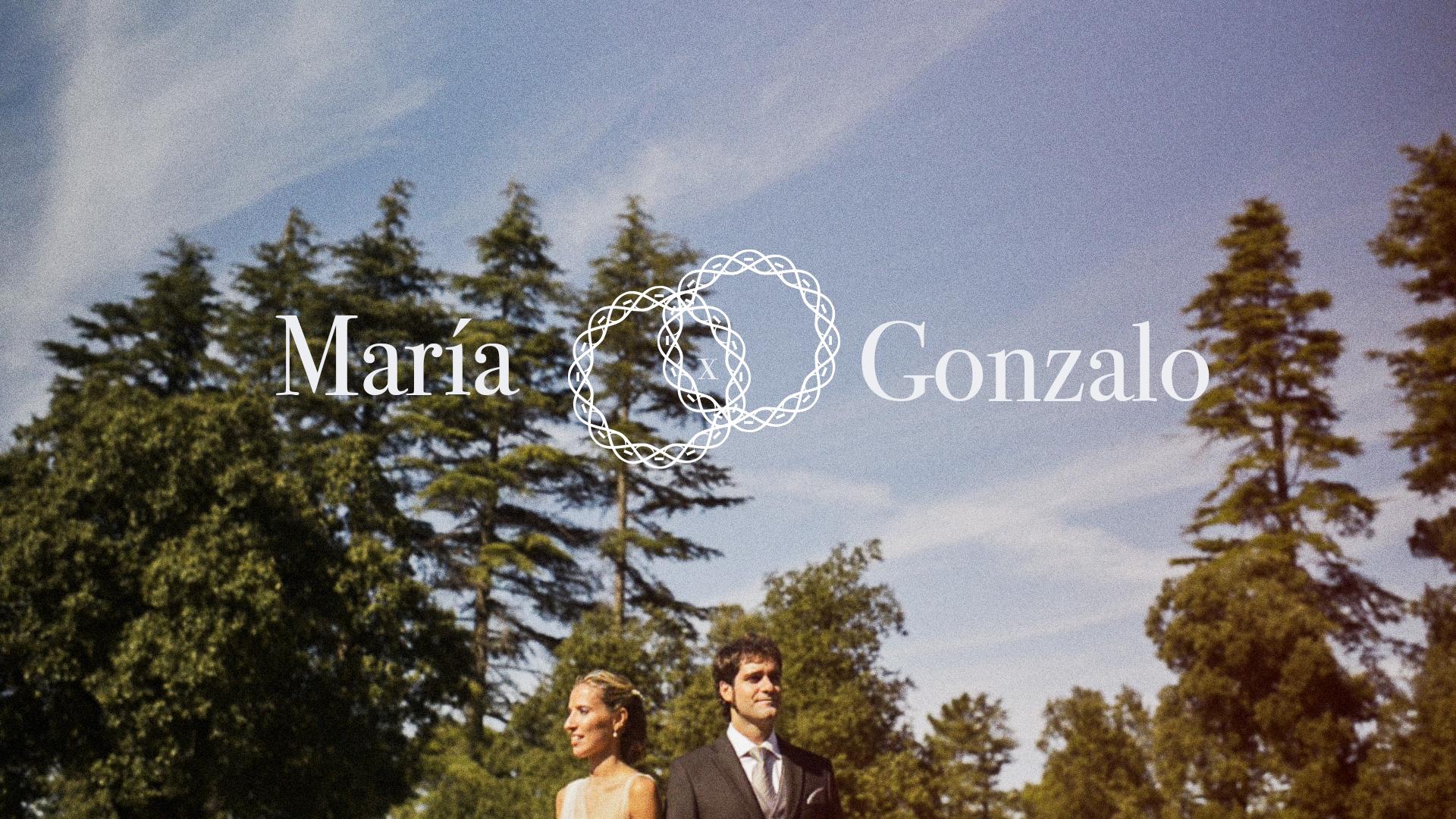 María x Gonzalo. Una boda en Miranda de Ebro