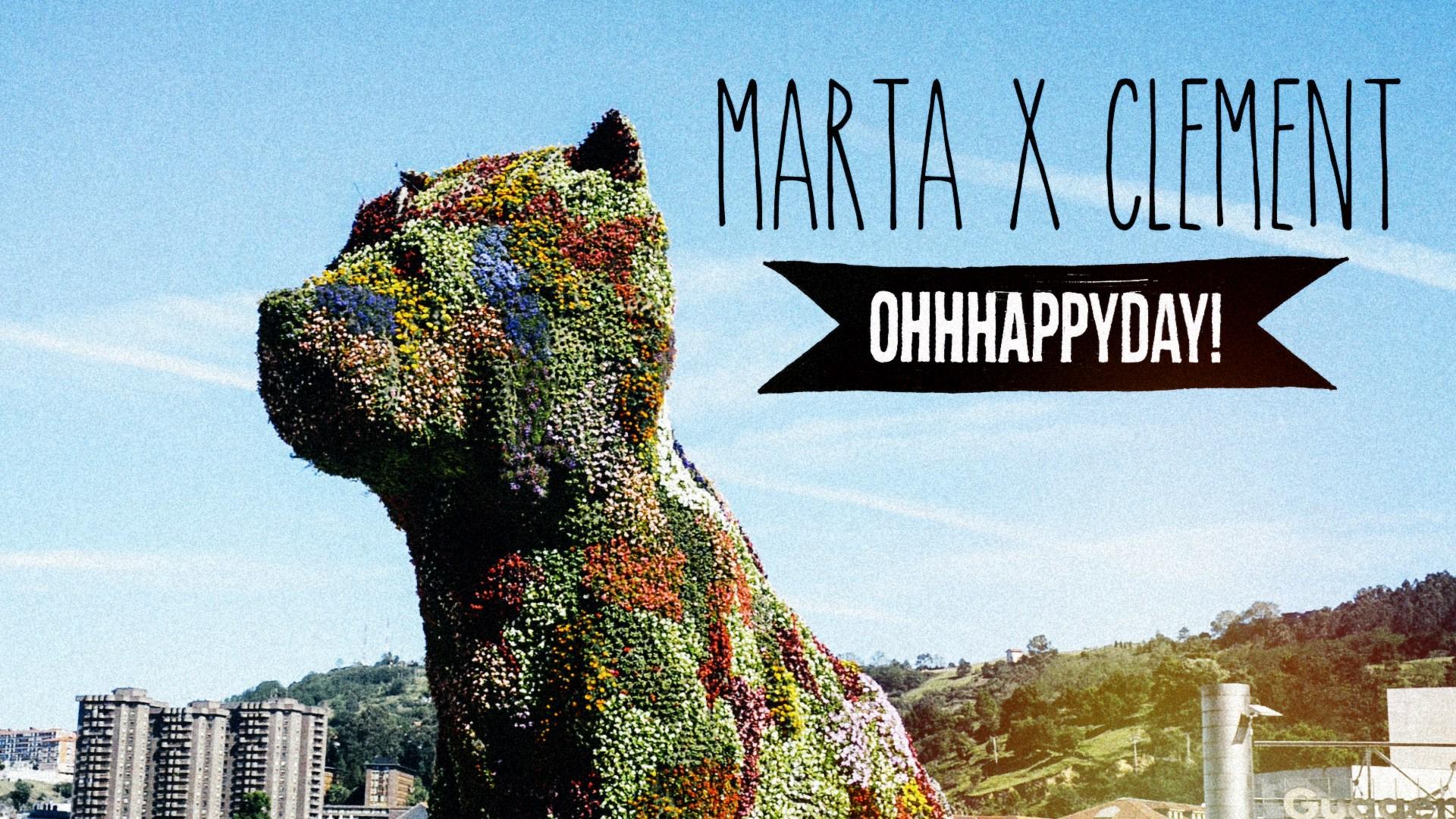 Marta x Clement. Vídeo de boda en Bilbao.