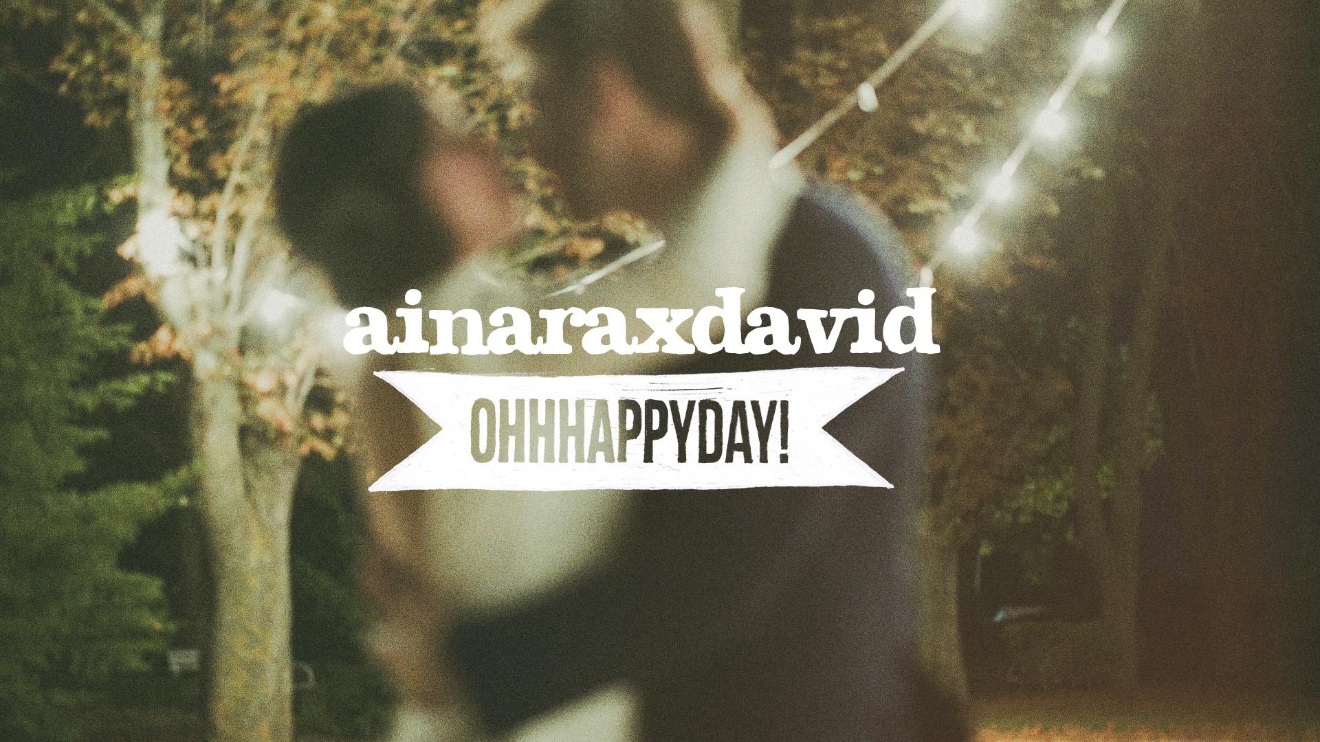 Ainara x David. Vídeo de boda en el Monasterio del Espino. Miranda de Ebro.