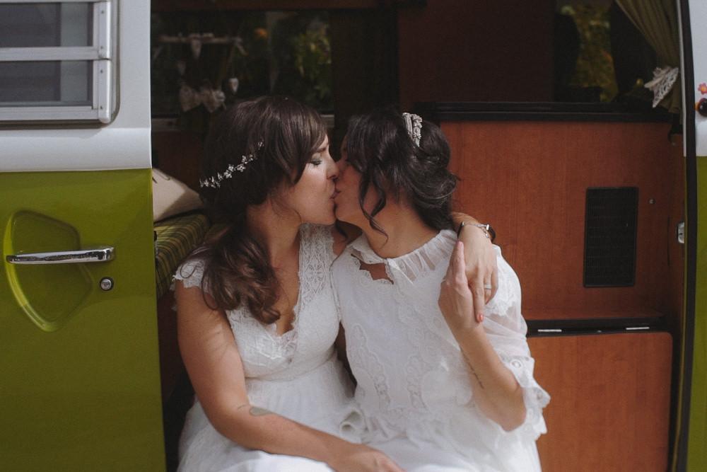 Vídeo de boda en A Coruña