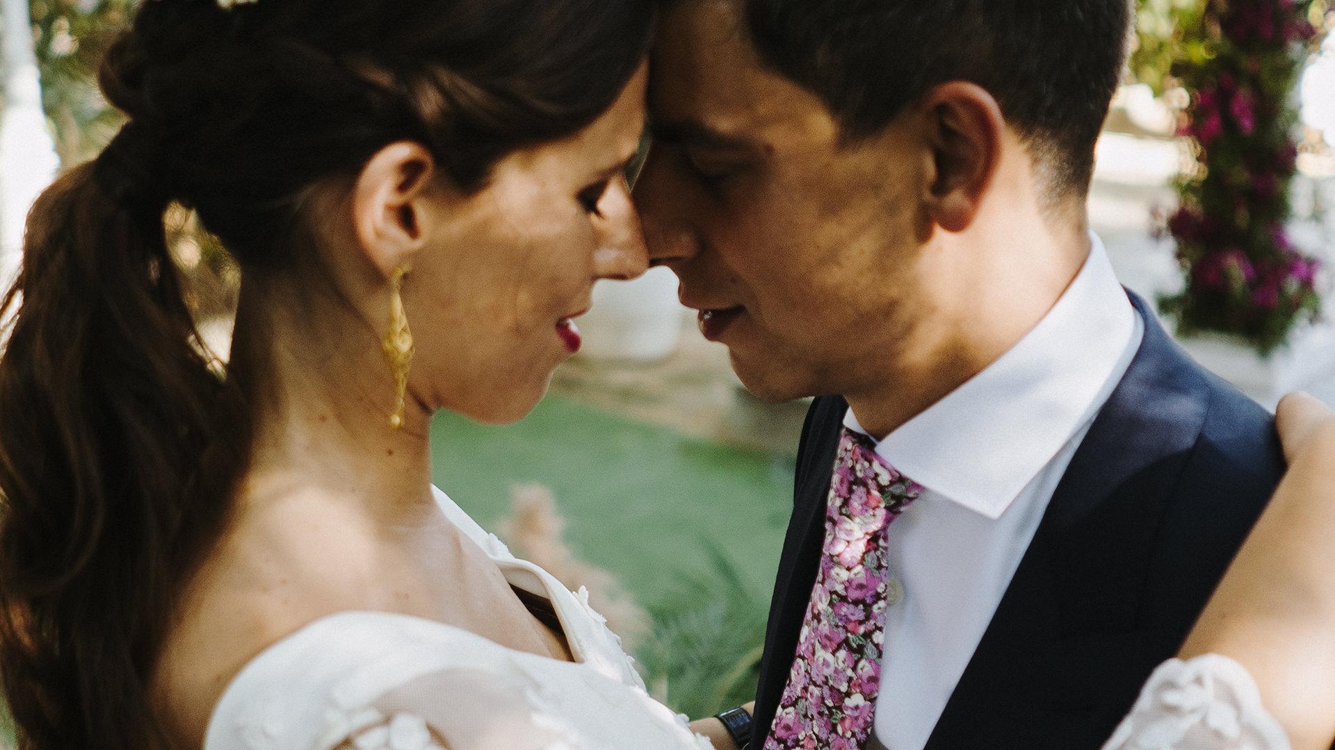 Irene x Jose. Vídeo de boda en Sevilla.