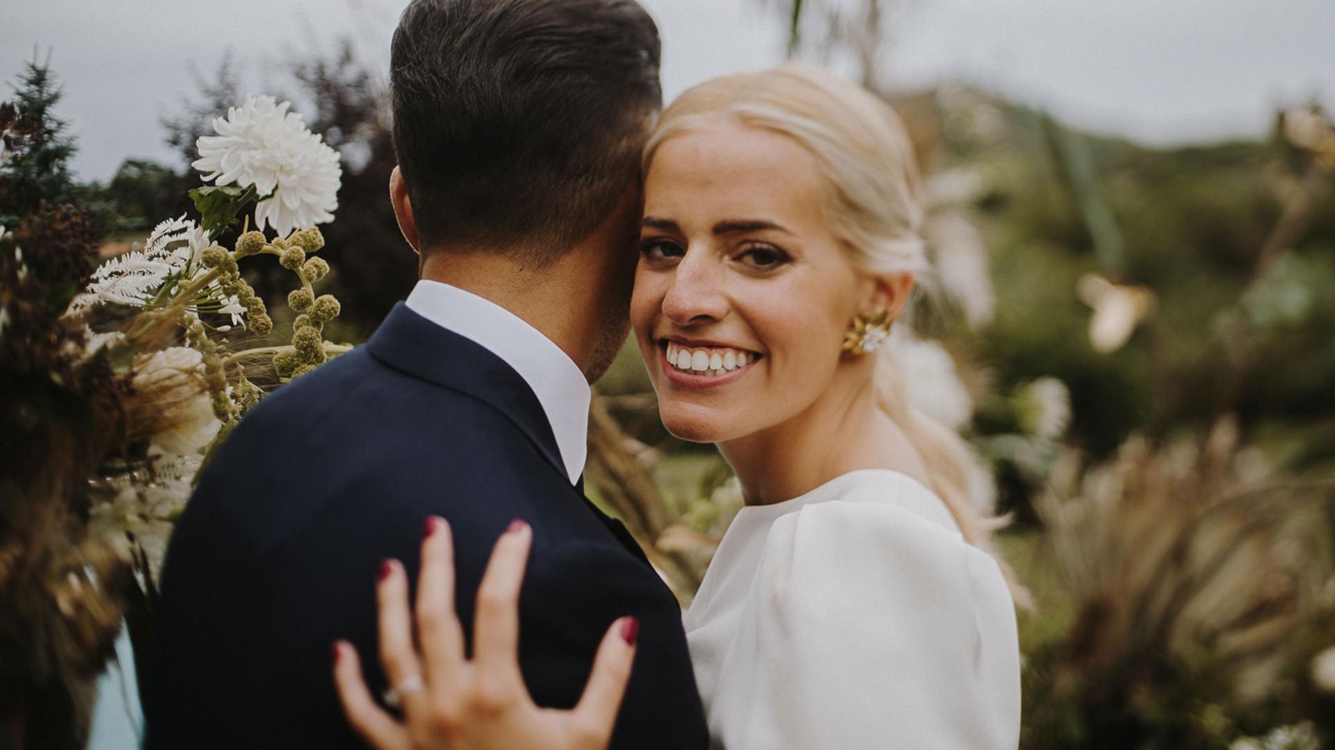 Esti x Endika. Vídeo de boda en Caserío Olagorta.