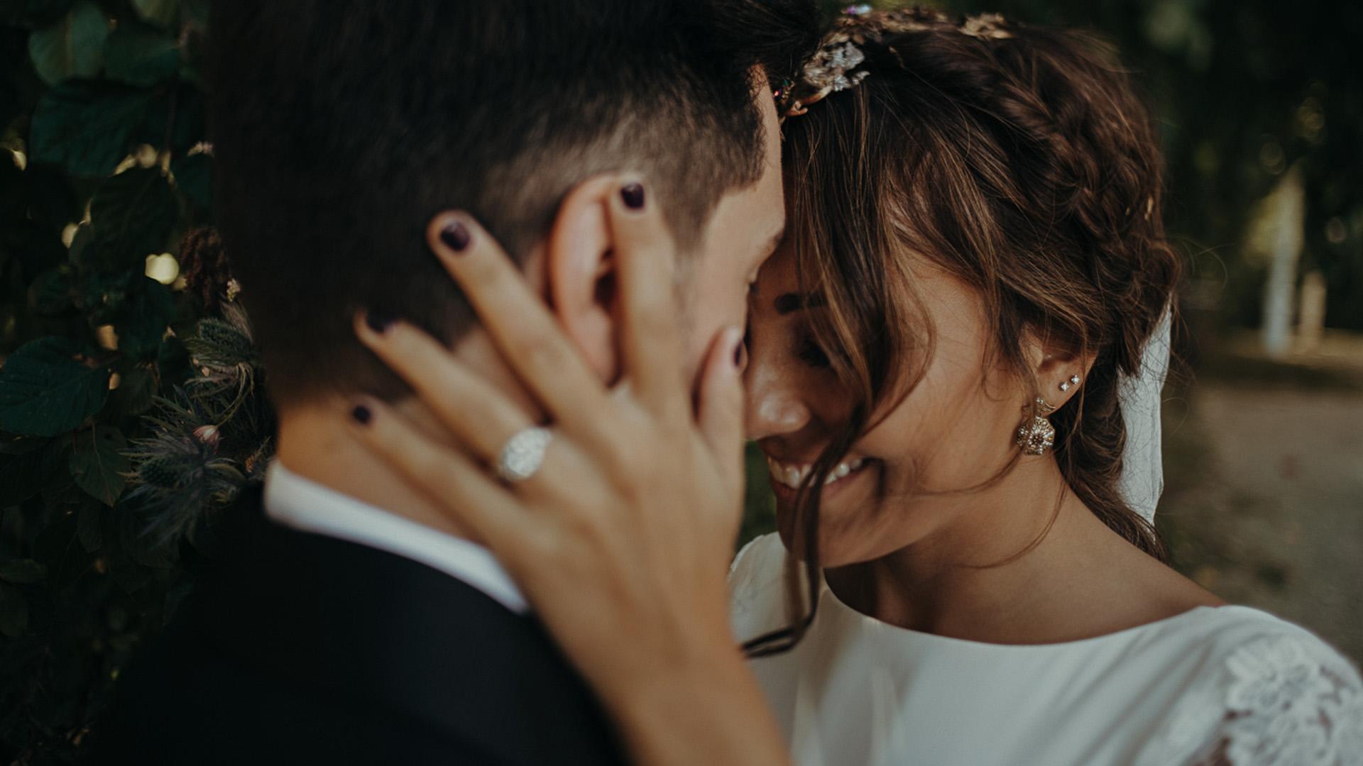 Ohiana x Asier. Vídeo de boda en el Palacio Arbaizenea.
